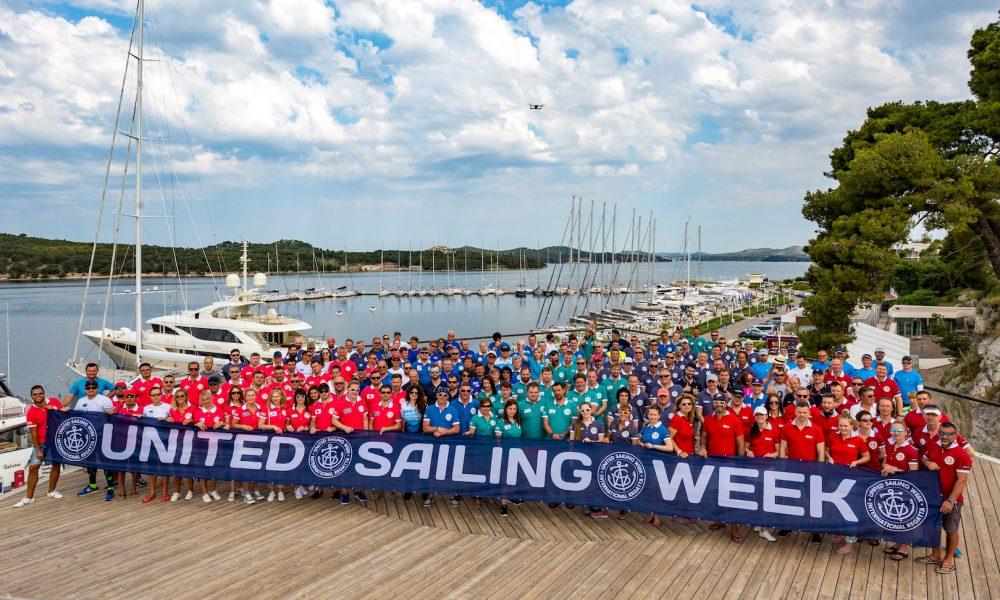 united sailing week