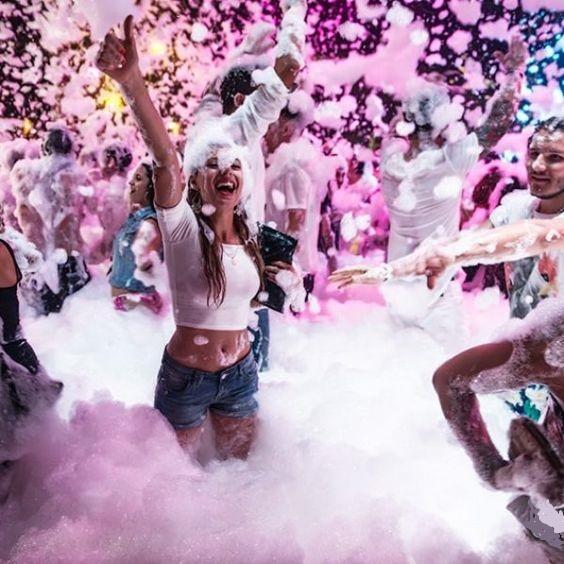 Ибица вечеринка